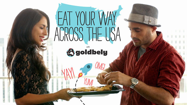 Goldbely Brings Regional American Food To The Centerstage
